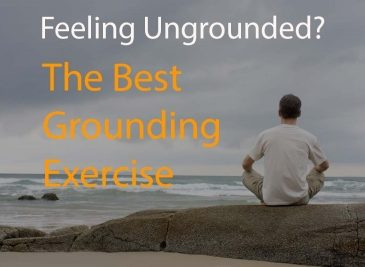 Feeling Ungrounded